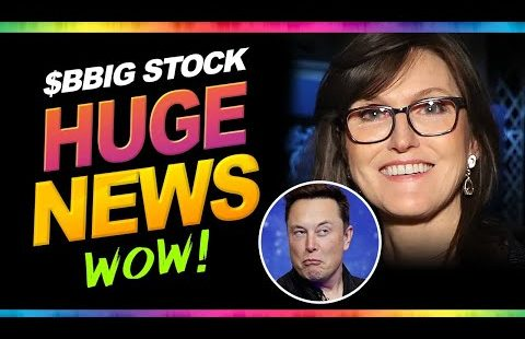 BBIG STOCK: Ideal Quick Squeeze + Astronomical Files for BBIG STOCK