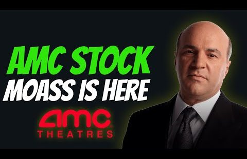 AMC STOCK 🔥 AMC WILL 10X ON FRIDAY?!   NEW PATTERN DISCOVERY WILL CHANGE EVERYTHING! (Stock Substitute)