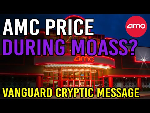 WHAT WILL HAPPEN TO AMC PRICE DURING MOASS 🔥 – AMC Stock Short Squeeze Substitute