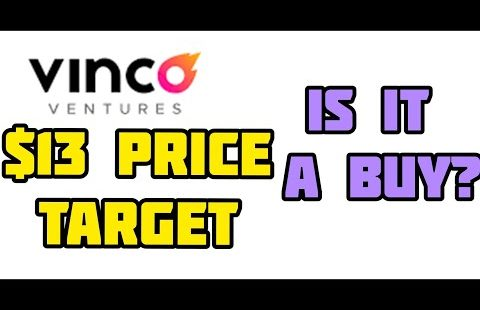 BBIG Inventory: Soundless On The Transfer Up Over The Moon. Is Vinco Ventures Inventory A Purchase?