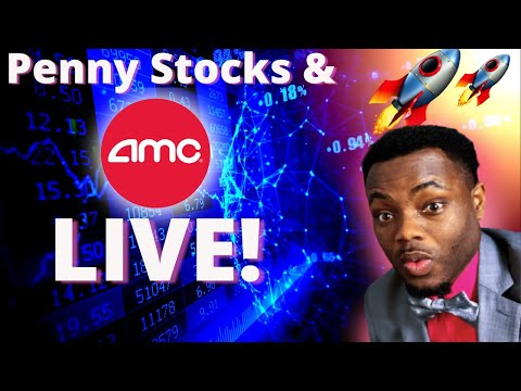 Stocks To Clutch NOW!? – September 15th – [ AMC STOCK LIVE ] – Long Term & Penny Stocks? – 2