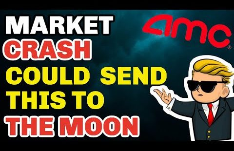 AMC Inventory – A Market Crash Can also Elevate The Short Squeeze…Here Is How