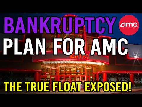 EXACTLY HOW HEDGIES TRIED TO BANKRUPT AMC 🔥 – AMC Inventory Short Squeeze Update