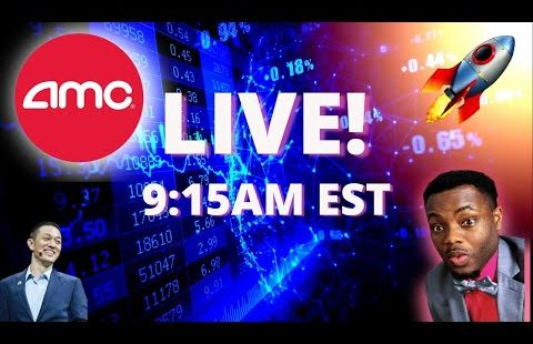 STOCK Market OPEN –  🔴 LIVE | Short Squeeze and Recommendations
