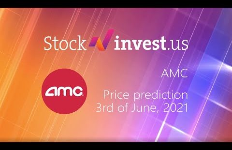 Might perhaps well perchance fair silent You Have interaction AMC Stock? (June Third, 2021)