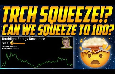 TRCH Stock Rapid Squeeze to . . 💣🚀 Torchlight Predictions (Loopy)🔥