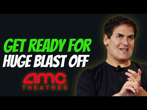 AMC to $100,000 🚀 Why AMC Will Explode Next Week!! (Rapid Squeeze Replace)