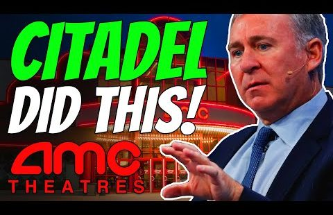 BREAKING: CITADEL Factual Did This.. – Why AMC Will EXPLODE Subsequent Week! (AMC Stock Short Squeeze Update)