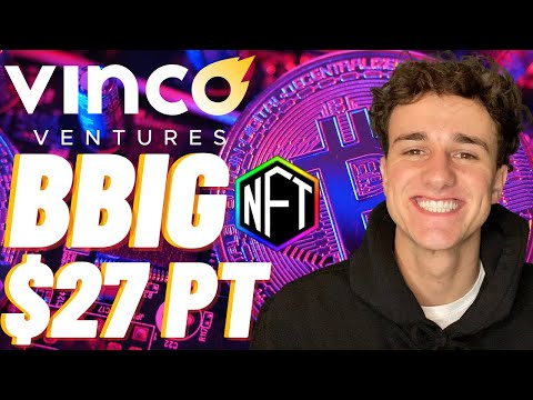 MASSIVE WEEK FOR BBIG! WHAT TO EXPECT THIS WEEK FROM BBIG & THE MARKET…. FED MEETING + JOB REPORT