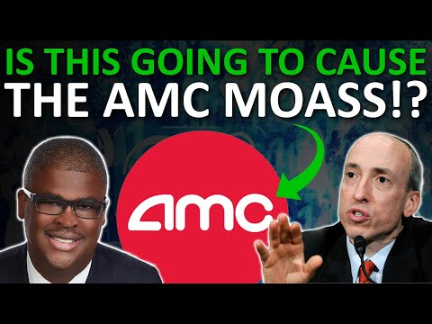 This HUGE CATALYST could presumably additionally DESTROY AMC SHORTS! (AMC STOCK SHORT SQUEEZE, PREDICTIONS, AND NEWS)