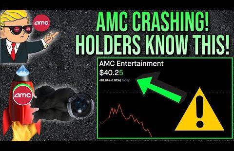 💥 AMC STOCK | THIS IS WHAT HOLDERS NEED TO KNOW RIGHT NOW!