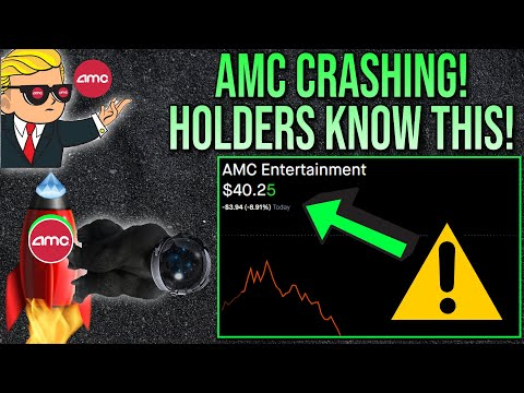 💥 AMC STOCK   THIS IS WHAT HOLDERS NEED TO KNOW RIGHT NOW!