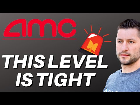AMC STOCK UPDATE – THE LATEST TREND I AM SEEING