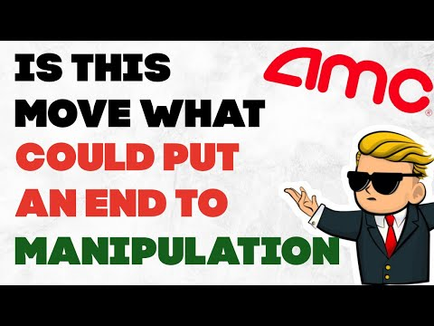 AMC Stock – Is This The Unique Catalyst Apes Want?!