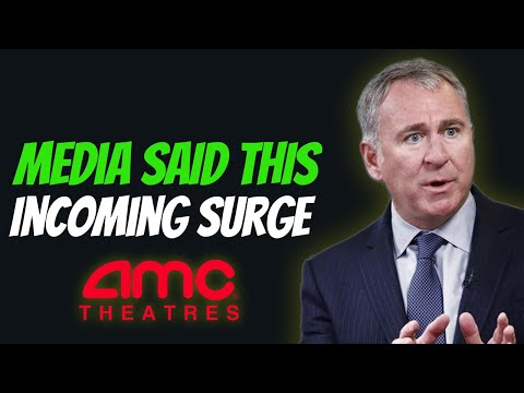 AMC STOCK 🔥 Data Being LEAKED By The Media! | AMC STOCK HOLDERS MUST KNOW THIS!!  (Update)