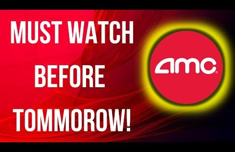 WILL I BE RIGHT AGAIN?! AMC STOCK PRICE PREDICTION! [WATCH BEFORE TOMORROW MORNING] #AMC
