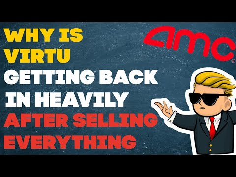AMC Inventory – This Became as soon as A Scam All Along