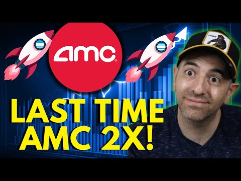 MASSIVE AMC STOCK UPDATE | The Brief passion is HUGE😱! To the MOON 🚀🚀🔥 (AMC)