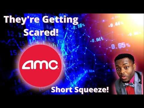 AMC Inventory | Short Squeeze Quickly?! Hedge funds Are Getting Determined!