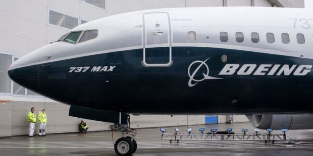 Boeing Now Has an Airbus Problem to Add to the List