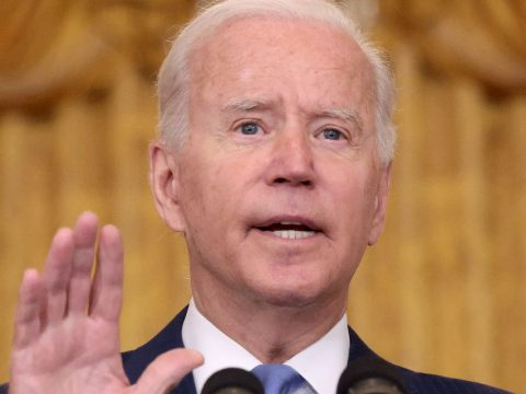 'Dramatic' increase in IRS capital-gains transactions as Biden administration considers raising tax rates on the wealthy