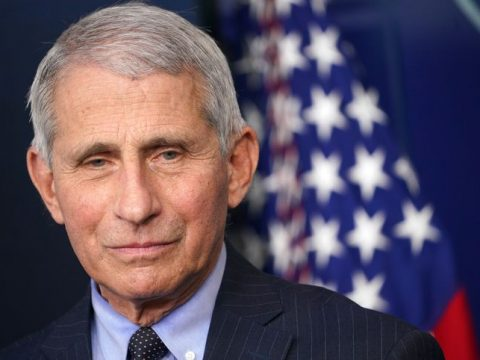FDA's Final Decision on Boosters Expected Later This Week, Fauci Says