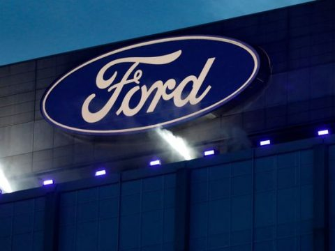 Ford Will Stop Making Cars in India. What That Means for the Stock.