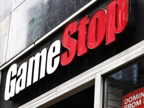 GameStop Posts Wider Net Loss Than Expected. The Stock Is Sliding.