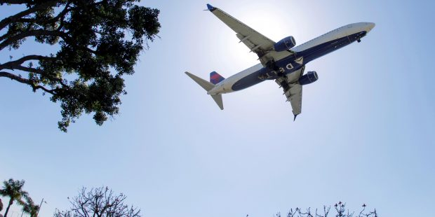 How Delta Air Lines mandated employee vaccinations without losing workers