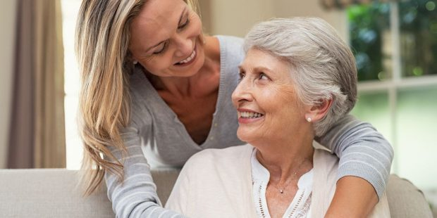 I'm a 75-year-old financially secure widow