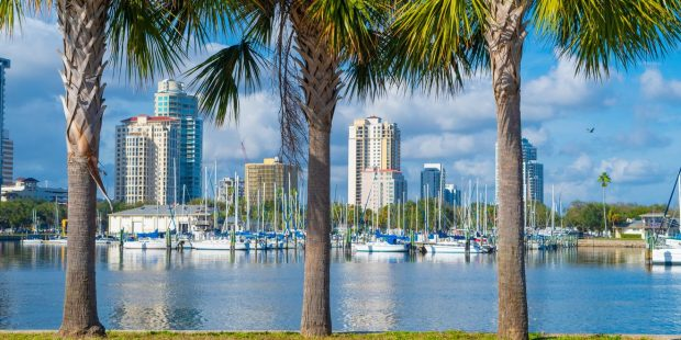 In one Florida housing market rents have rocketed 31% over the past year
