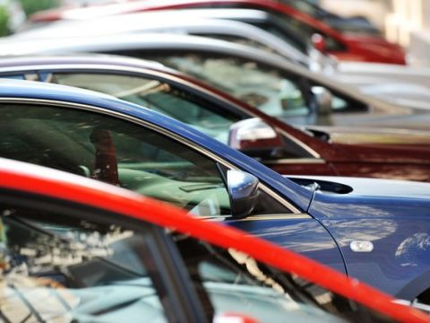 New Car Sales Were Dreadful. Why Car Stocks Win Either Way.
