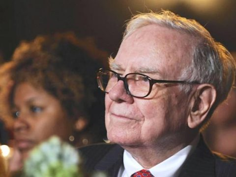 Warren Buffett is hanging on to these stocks for stable income — you could too