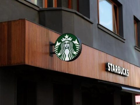 What's Up With Starbucks Shares Trading Lower Today?