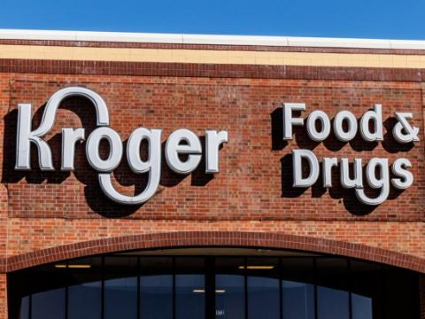 Why Kroger Stock Is Down By 9% Today
