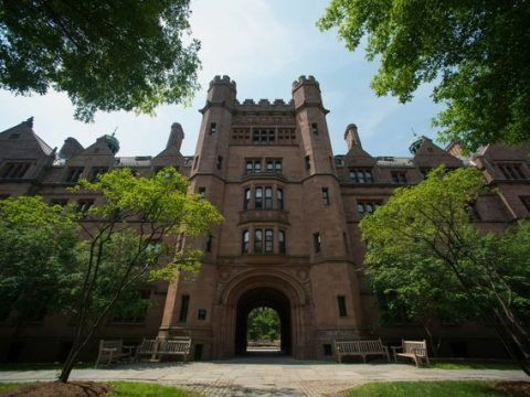 Yale endowment has just a 2% weighting in U.S
